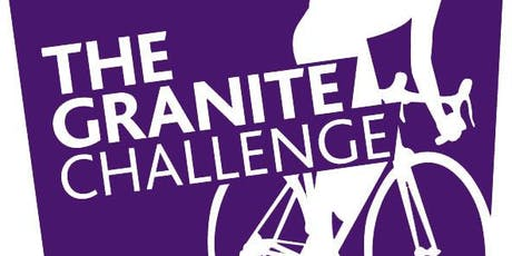 The Granite Challenge  tickets