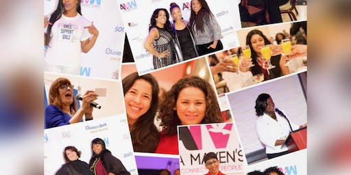 8th Annual Women's Brunch and Conference - Boston