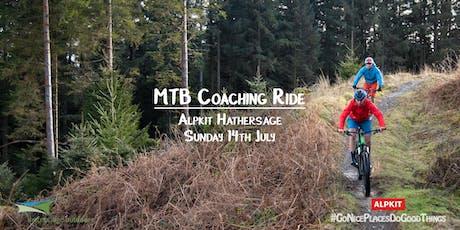 SofA MTB Coaching Ride tickets