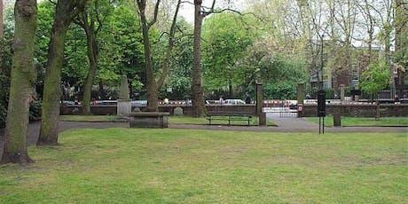 A Midsummer Night's Dream Paddington Street Gardens (North) W1 - Evening tickets