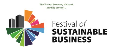 Exhibitor Stands - Festival of Sustainable Business  tickets
