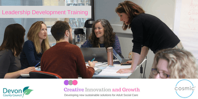 Leadership Workshop 4: Digital Business & New Technologies