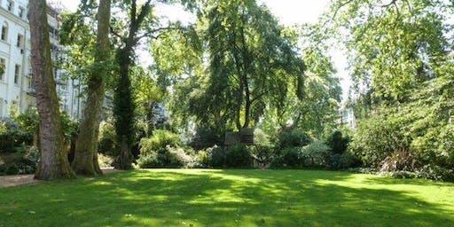 A Midsummer Night's Dream Arundel & Ladbroke Gardens W11
