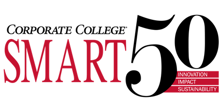 2019 Corporate College Smart 50 Awards  tickets