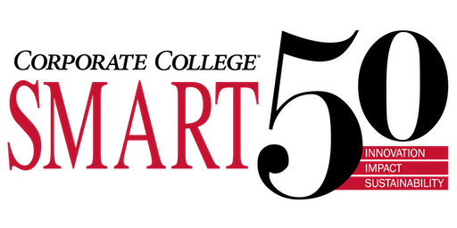 2019 Corporate College Smart 50 Awards