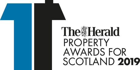 The Herald Property Awards for Scotland 2019 tickets