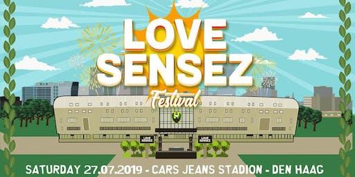 Love Sensez Festival - x
