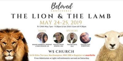 'Beloved' Conference 2019
