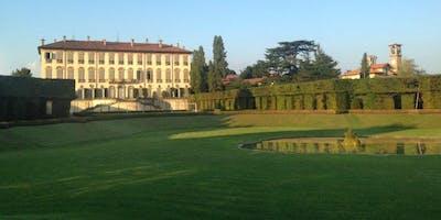 ARCHILLUM | Villa Belgiojoso Brivio Sforza, Merate