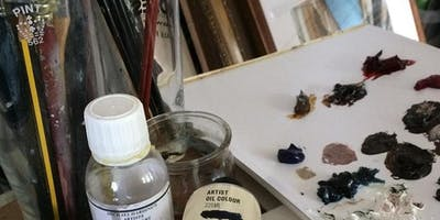 Get started with Oil Paints