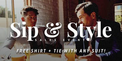 Eph Apparel - Sip & Style Sales Event