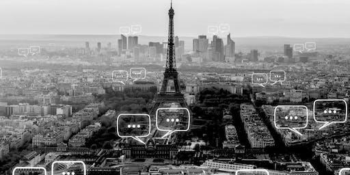 Mega Afterwork Meeting Network Paris n°1