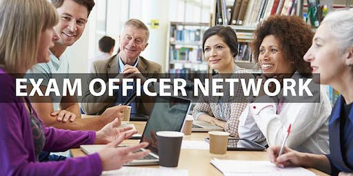 Summer Exams Officer Network Meeting - South Lincolnshire