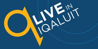 q LIVE in Iqaluit for Nunavut Music Week