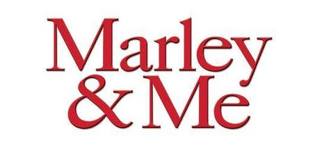 Marley and Me at Stanwick Lakes tickets
