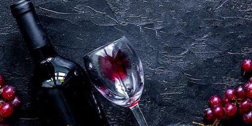 Wine Dinner - Tour de France