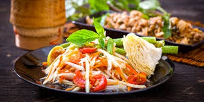 Healthy Entertaining Series - Thailand