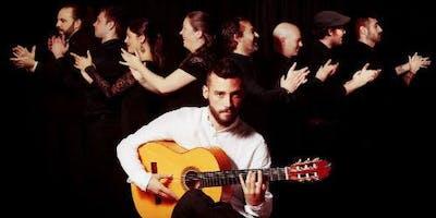 Daniel Martinez Flamenco Company