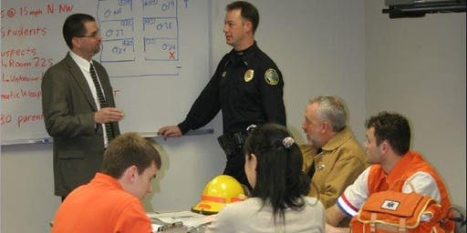 AWR-148 Crisis Management for School-Based Incidents