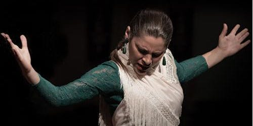 Daniel Martinez Flamenco Company - Tablao Flamenco