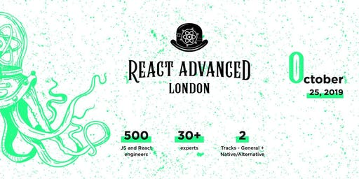 React Advanced Conference 2019