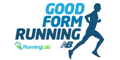 Good Form Running (GFR) Level 1