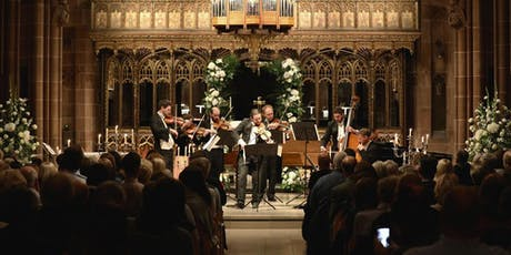 VIVALDI - THE FOUR SEASONS by Candlelight tickets