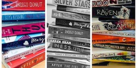 Teen Reading Group at Leamington Library tickets