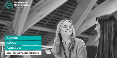 Degree Apprenticeships: Aspire, Apply, Achieve 2019