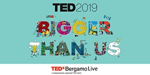 TEDxBergamoLive 2019