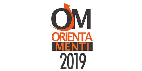 Orientamenti 2019 tickets