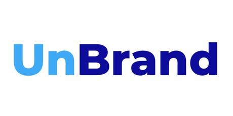 UnBrand: A Stage for Learning Inspirationally - September tickets