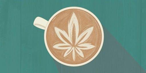 Coffee & Conversation - Ask us about Medical Marijuana