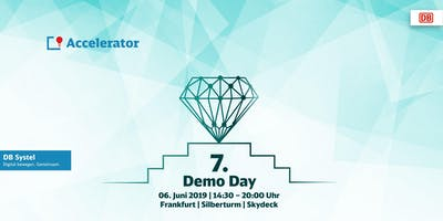 7. Skydeck Demo Day