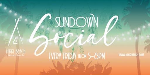 Sundown Social