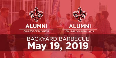 College of Business & College of Liberal Arts Alumni Backyard BBQ