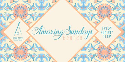 Amazing Sundays