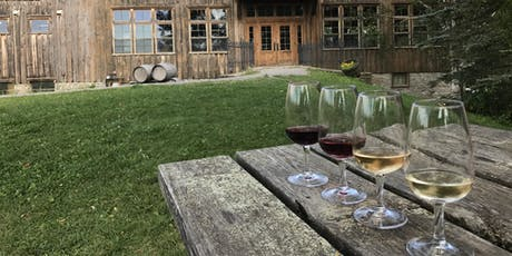 Cozy in The County- Wine Tour in Prince Edward County  tickets