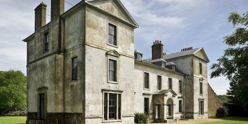 Ralph Vaughan Williams talks series: the Charterhouse Years