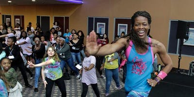 Girls Rule The World!  11th Annual Hampton Roads Conference for Girls & Young Women