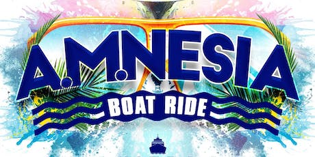 A.M.Nesia :: ULTRA All-Inclusive Boat Ride tickets