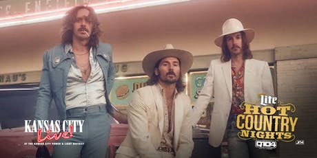 Hot Country Nights: Midland tickets