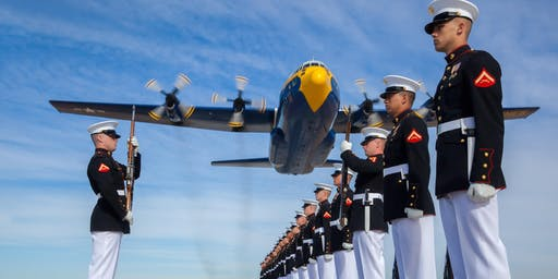 Navy Week: How to Do Business with the Navy and Marine Corps