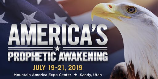 Mountain America Prophetic Awakening