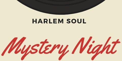 Mystery Night: live music n open mic