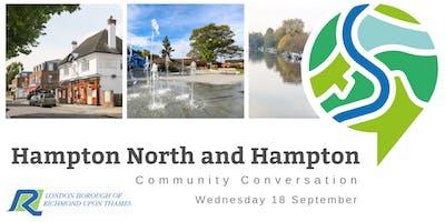 Hampton North and Hampton