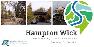 Hampton Wick