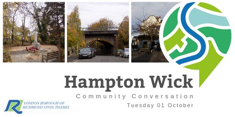 Hampton Wick tickets