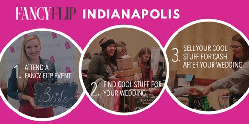 FancyFlip Wedding Resale- Indianapolis, IN