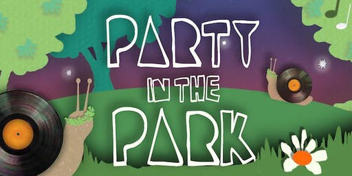 Adderbury Party in the Park